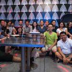 Clinitude Cebu Karaoke night out
